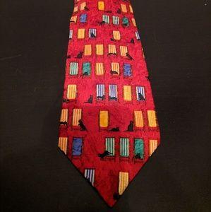 Other - Ermenegildo Zegna Tie